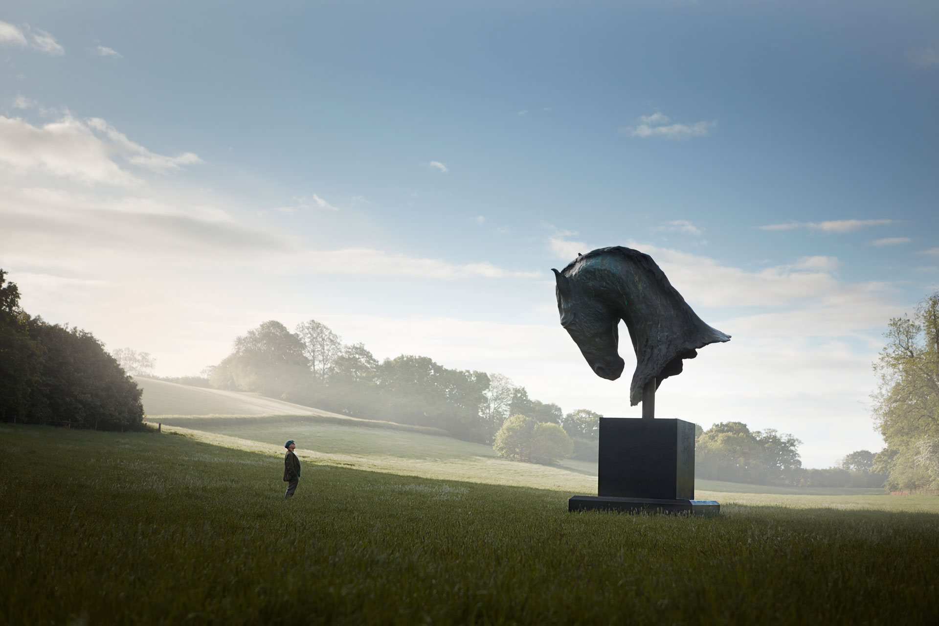 The Art to See at Royal Ascot