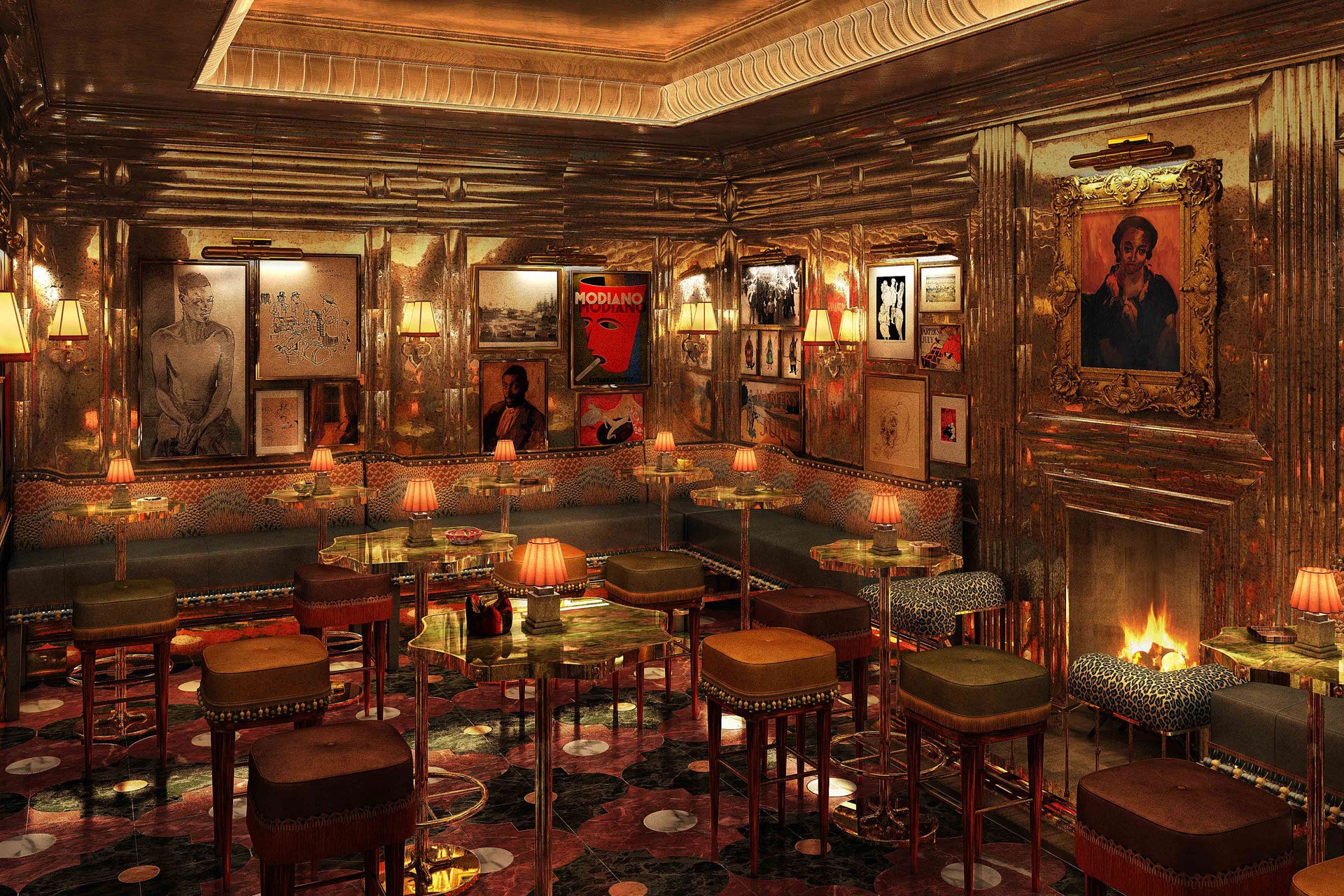 To mark the opening of the new Annabel's London, the Club has announced a cultural committee to help shape the identity of the Mayfair members' club and restaurant