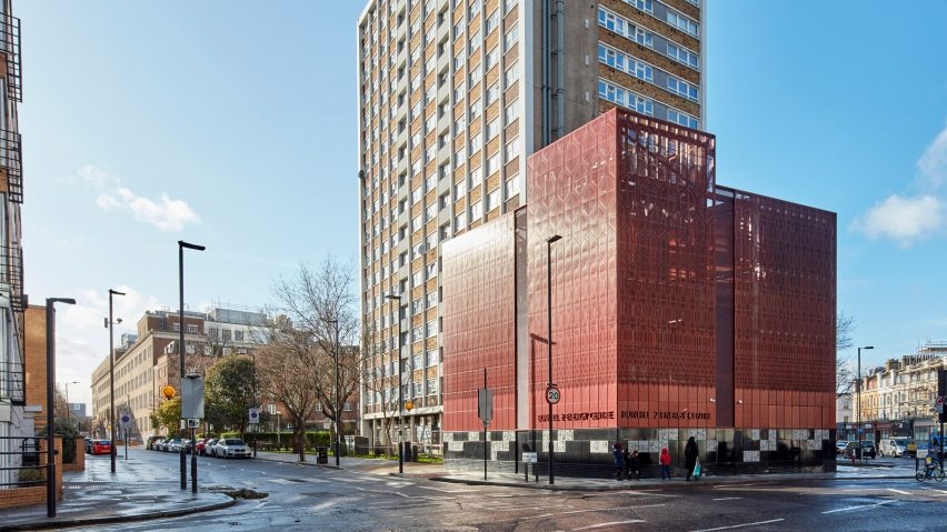 Bunhill 2 Energy is warming homes with London underground heat