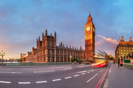 landmark, The Palace of Westminster